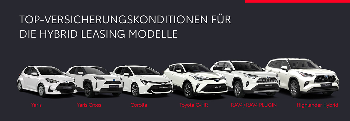Top-Versicherungskonditionen